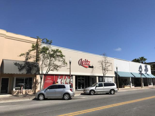508 Harrison Avenue, Panama City, FL 32401 (MLS #671081) :: ResortQuest Real Estate