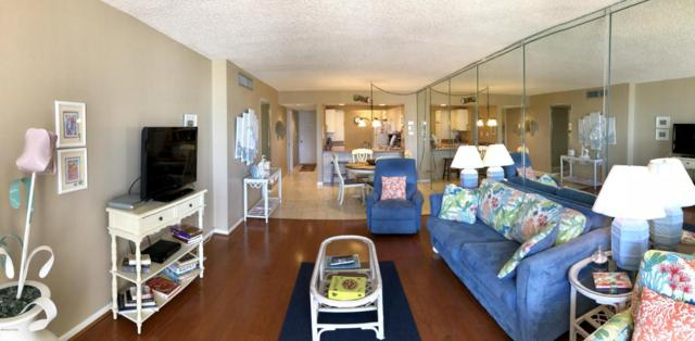 7205 Thomas Drive B103, Panama City Beach, FL 32408 (MLS #671106) :: ResortQuest Real Estate