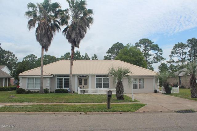 7023 Benton Drive, Panama City, FL 32404 (MLS #671135) :: ResortQuest Real Estate