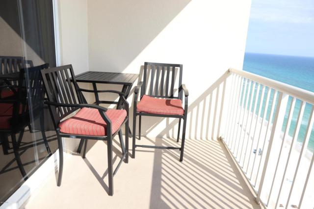 10901 Front Beach Road #1811, Panama City Beach, FL 32407 (MLS #671152) :: ResortQuest Real Estate