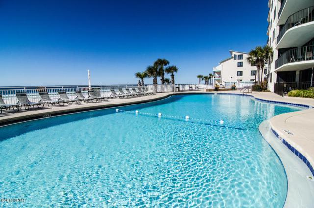 6201 Thomas Drive #1206, Panama City Beach, FL 32408 (MLS #671170) :: ResortQuest Real Estate