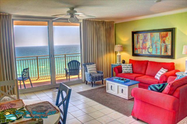 14701 Front Beach Road #1433, Panama City Beach, FL 32413 (MLS #671172) :: Engel & Volkers 30A Chris Miller