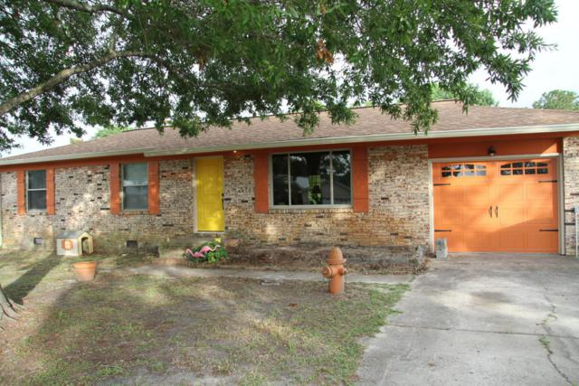 122 Heather Drive, Panama City Beach, FL 32413 (MLS #671179) :: ResortQuest Real Estate