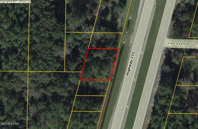 TBD Hwy 231 Highway, Fountain, FL 32438 (MLS #671207) :: Coast Properties