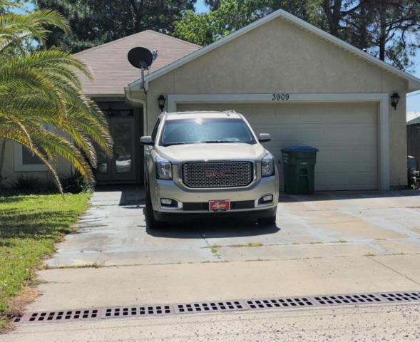 3909 Ural Street, Panama City Beach, FL 32408 (MLS #671209) :: Counts Real Estate Group