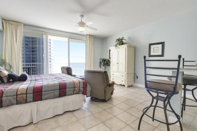 9900 Thomas Drive S #1306, Panama City Beach, FL 32408 (MLS #671210) :: Keller Williams Emerald Coast