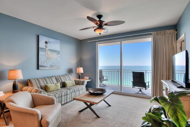 17729 Front Beach Road 2005E, Panama City Beach, FL 32413 (MLS #671222) :: ResortQuest Real Estate
