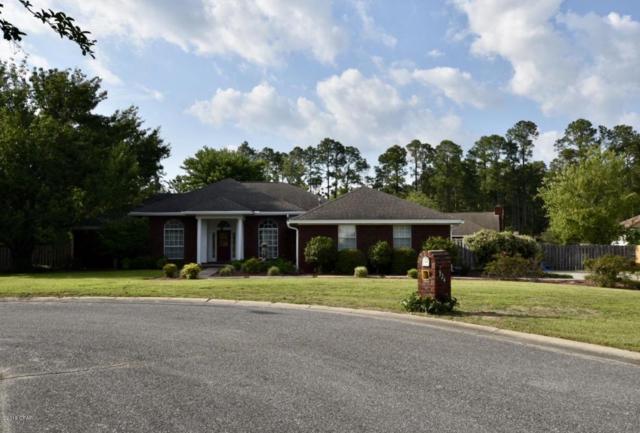 924 N College Boulevard, Lynn Haven, FL 32444 (MLS #671240) :: ResortQuest Real Estate