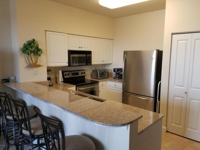 9900 S Thomas Drive #2304, Panama City Beach, FL 32408 (MLS #671248) :: Keller Williams Realty Emerald Coast
