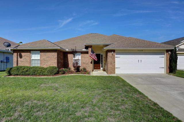 1110 North Haven Circle, Lynn Haven, FL 32444 (MLS #671259) :: ResortQuest Real Estate