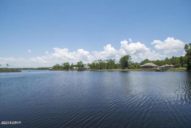307 Turtle Cove, Panama City Beach, FL 32413 (MLS #671270) :: Scenic Sotheby's International Realty