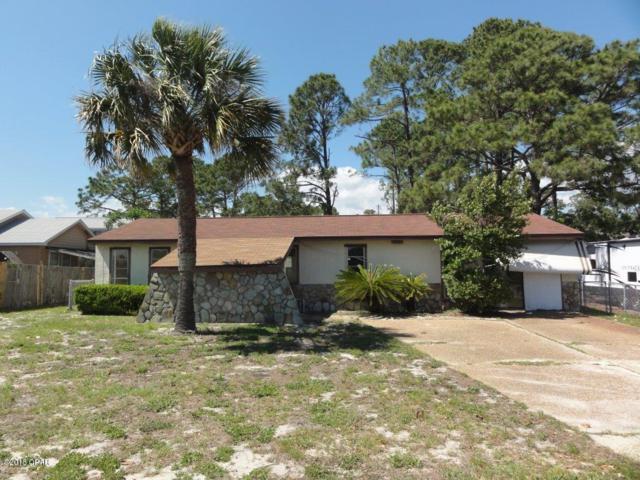 203 Cape Circle, Panama City Beach, FL 32413 (MLS #671282) :: Counts Real Estate Group