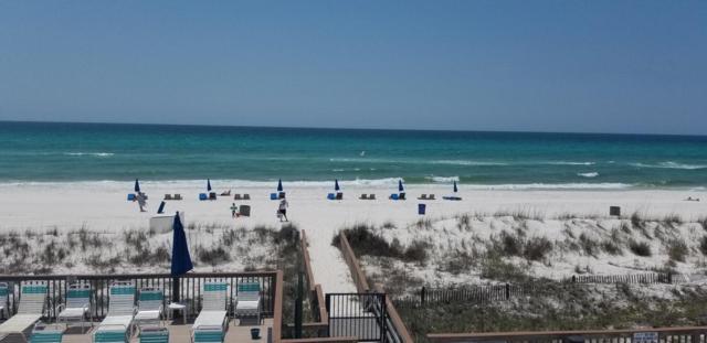 8610 Surf Drive 205B, Panama City Beach, FL 32408 (MLS #671286) :: Keller Williams Emerald Coast