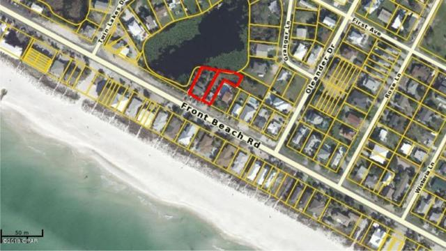 20620 Front Beach Road, Panama City Beach, FL 32413 (MLS #671289) :: Counts Real Estate Group, Inc.