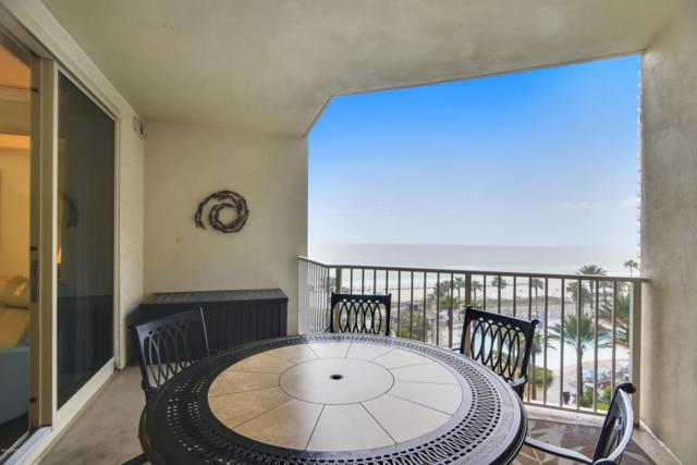 9900 Thomas Drive S #622, Panama City Beach, FL 32408 (MLS #671305) :: Engel & Volkers 30A Chris Miller