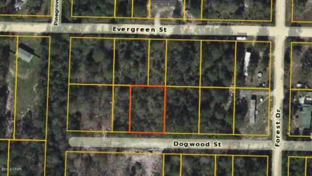 LOT 7 & 8 Dogwood Street, Fountain, FL 32438 (MLS #671328) :: Keller Williams Realty Emerald Coast