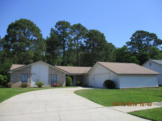 6819 Forsythe Drive, Panama City, FL 32404 (MLS #671332) :: ResortQuest Real Estate