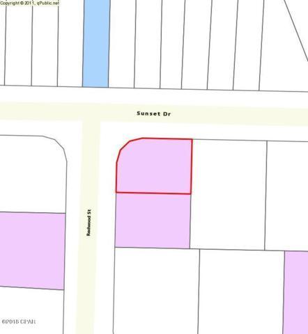 2517 Redwood Street, Panama City Beach, FL 32408 (MLS #671342) :: Scenic Sotheby's International Realty