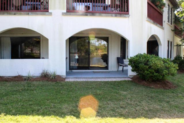 8730 Thomas Drive #303, Panama City Beach, FL 32408 (MLS #671361) :: ResortQuest Real Estate