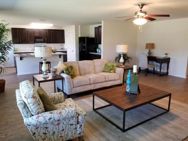 7341 Port Place Street Lot 1, Southport, FL 32409 (MLS #671404) :: ResortQuest Real Estate