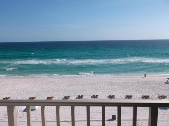 11757 Front Beach Road L507, Panama City Beach, FL 32407 (MLS #671425) :: Counts Real Estate Group