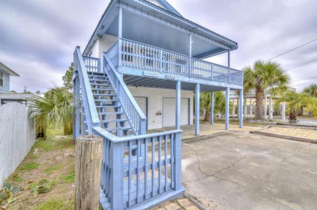 6912 Beach Drive, Panama City Beach, FL 32408 (MLS #671455) :: Counts Real Estate Group