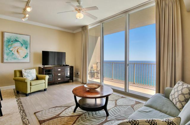 16819 Front Beach Road #2810, Panama City Beach, FL 32413 (MLS #671495) :: Counts Real Estate Group