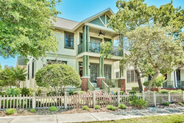 1208 W Lakewalk Circle, Panama City Beach, FL 32413 (MLS #671503) :: Coast Properties