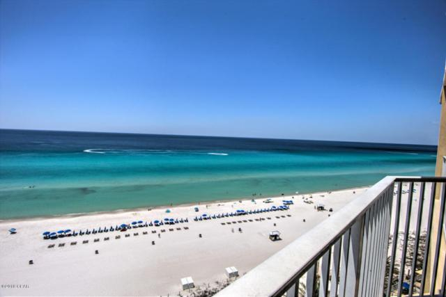 9450 S Thomas 1102B, Panama City Beach, FL 32408 (MLS #671529) :: Berkshire Hathaway HomeServices Beach Properties of Florida