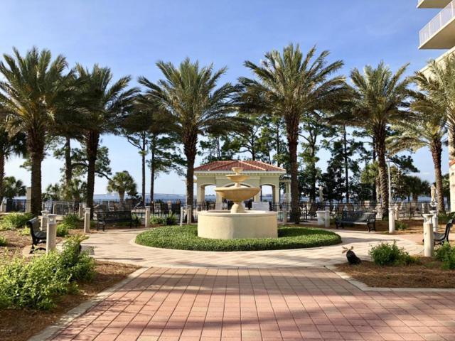 2400 Grandiflora Boulevard E205, Panama City Beach, FL 32408 (MLS #671533) :: Keller Williams Emerald Coast