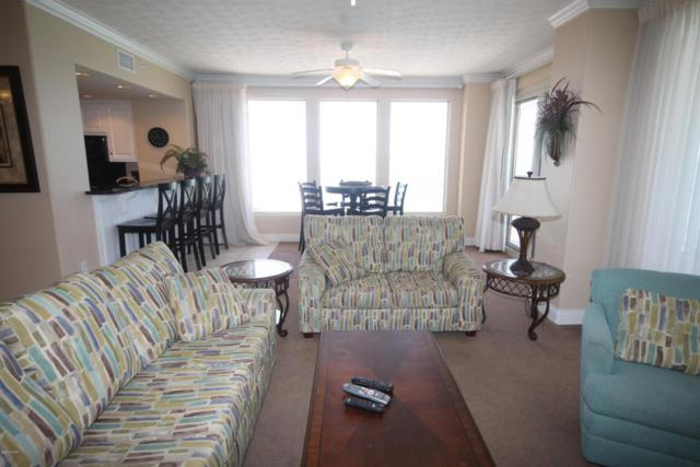 5004 Thomas Drive #801, Panama City Beach, FL 32408 (MLS #671549) :: Keller Williams Emerald Coast