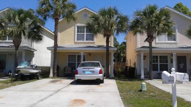 6218 Sunset Drive, Panama City Beach, FL 32408 (MLS #671570) :: Scenic Sotheby's International Realty