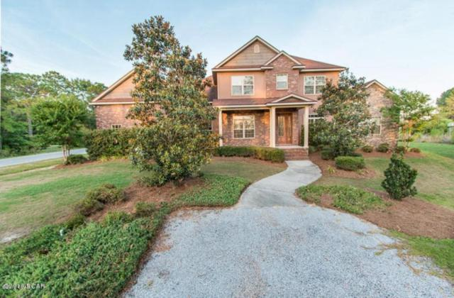 6804 Sandra Road, Southport, FL 32409 (MLS #671575) :: ResortQuest Real Estate