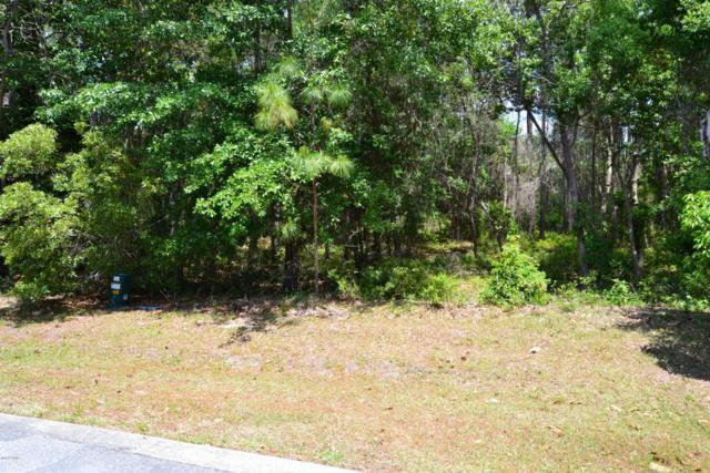 804 Tidewater Lane, Panama City, FL 32404 (MLS #671587) :: Coast Properties
