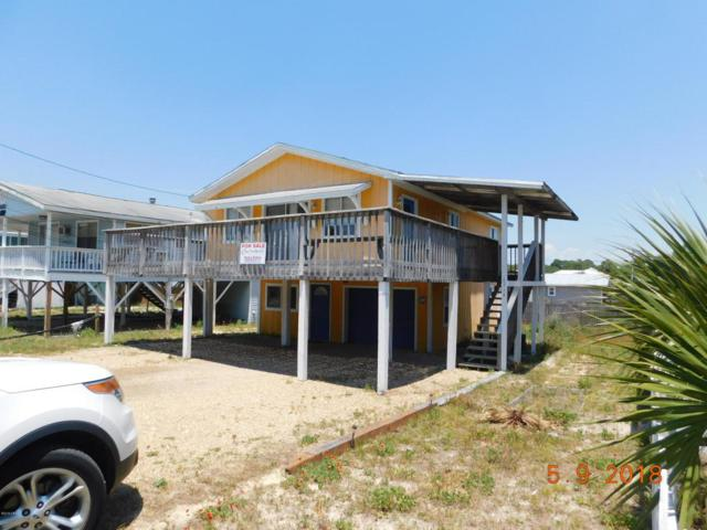 6714 Beach Drive, Panama City Beach, FL 32408 (MLS #671588) :: Counts Real Estate Group