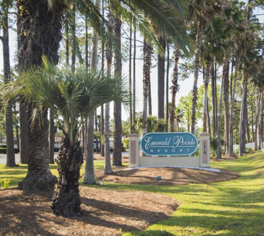 1219 Thomas Drive #281, Panama City Beach, FL 32408 (MLS #671593) :: ResortQuest Real Estate