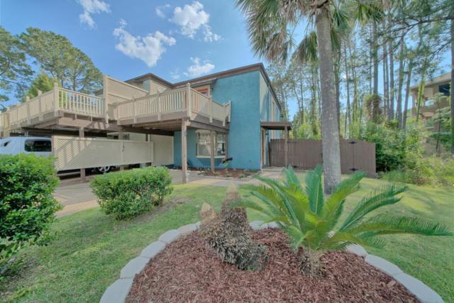 7205 S Lagoon Drive, Panama City Beach, FL 32408 (MLS #671594) :: Counts Real Estate Group