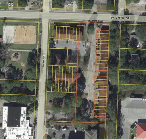 000 W 19TH Street, Panama City, FL 32405 (MLS #671595) :: ResortQuest Real Estate