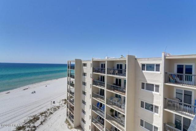 23223 Front Beach Road #701, Panama City Beach, FL 32413 (MLS #671597) :: ResortQuest Real Estate