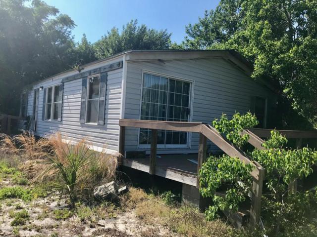 227 Hibiscus Avenue, Panama City Beach, FL 32413 (MLS #671609) :: Counts Real Estate Group