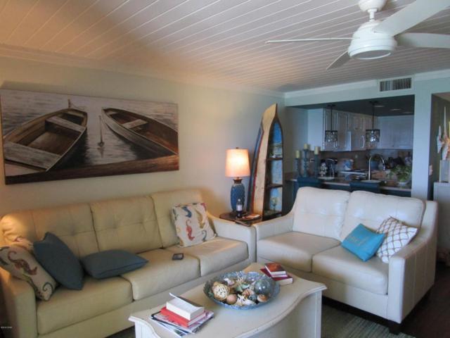 6213 Thomas Drive #606, Panama City Beach, FL 32408 (MLS #671642) :: ResortQuest Real Estate