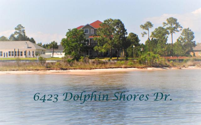 6423 Dolphin Shores Drive, Panama City Beach, FL 32407 (MLS #671675) :: ResortQuest Real Estate