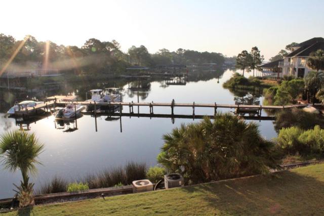 8730 Thomas Drive #409, Panama City Beach, FL 32408 (MLS #671678) :: Berkshire Hathaway HomeServices Beach Properties of Florida
