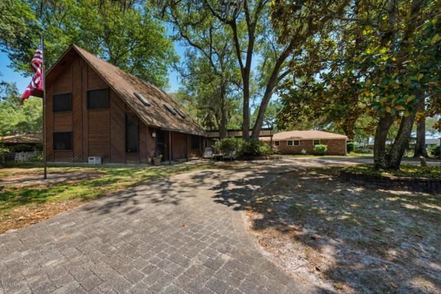 4612 Sunset Dr Drive, Panama City, FL 32404 (MLS #671693) :: ResortQuest Real Estate