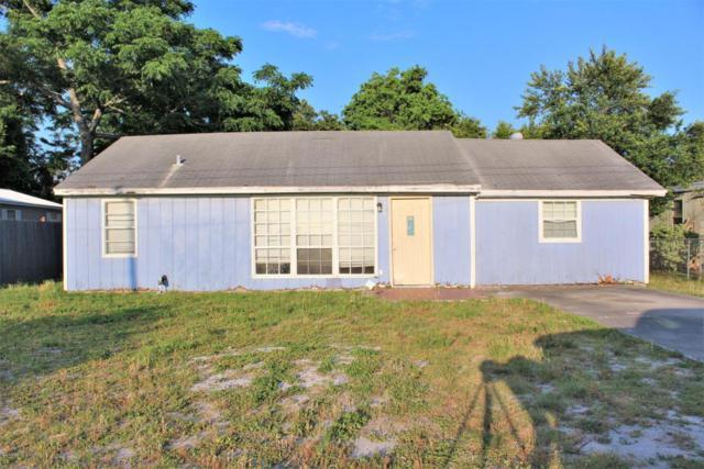 129 N Wells Street, Panama City Beach, FL 32413 (MLS #671702) :: ResortQuest Real Estate