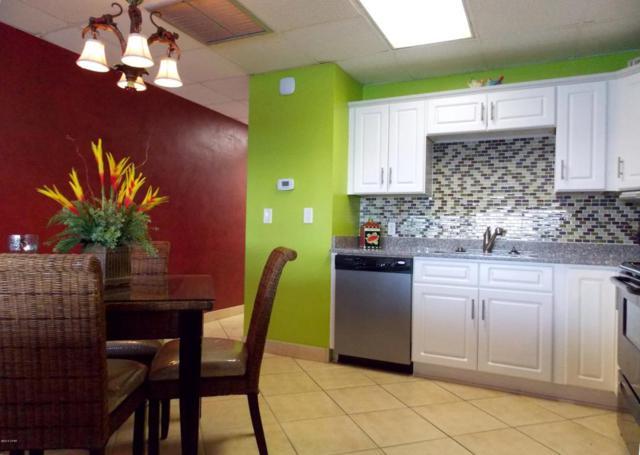15413 Front Beach Road #602, Panama City Beach, FL 32413 (MLS #671703) :: Keller Williams Emerald Coast