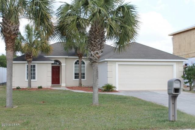 603 Carmen Street, Panama City Beach, FL 32413 (MLS #671719) :: Coast Properties