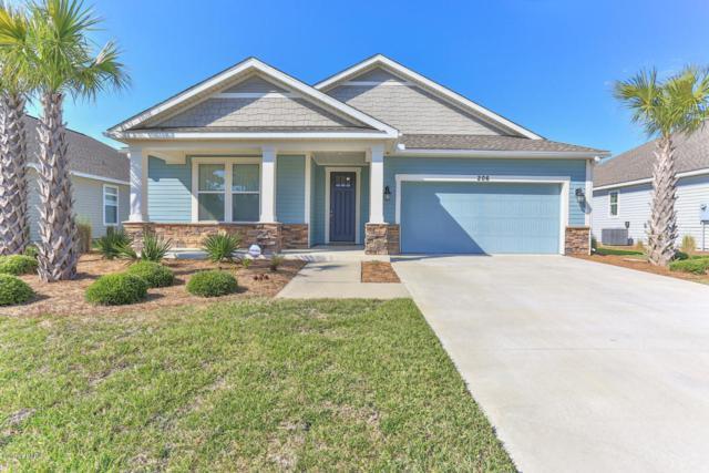 206 Laurel Oak Lane, Panama City Beach, FL 32413 (MLS #671731) :: ResortQuest Real Estate