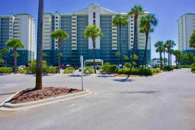 10517 Front Beach Road #1104, Panama City Beach, FL 32407 (MLS #671735) :: Engel & Volkers 30A Chris Miller