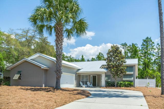 408 Seacrest Drive, Inlet Beach, FL 32461 (MLS #671738) :: Keller Williams Emerald Coast